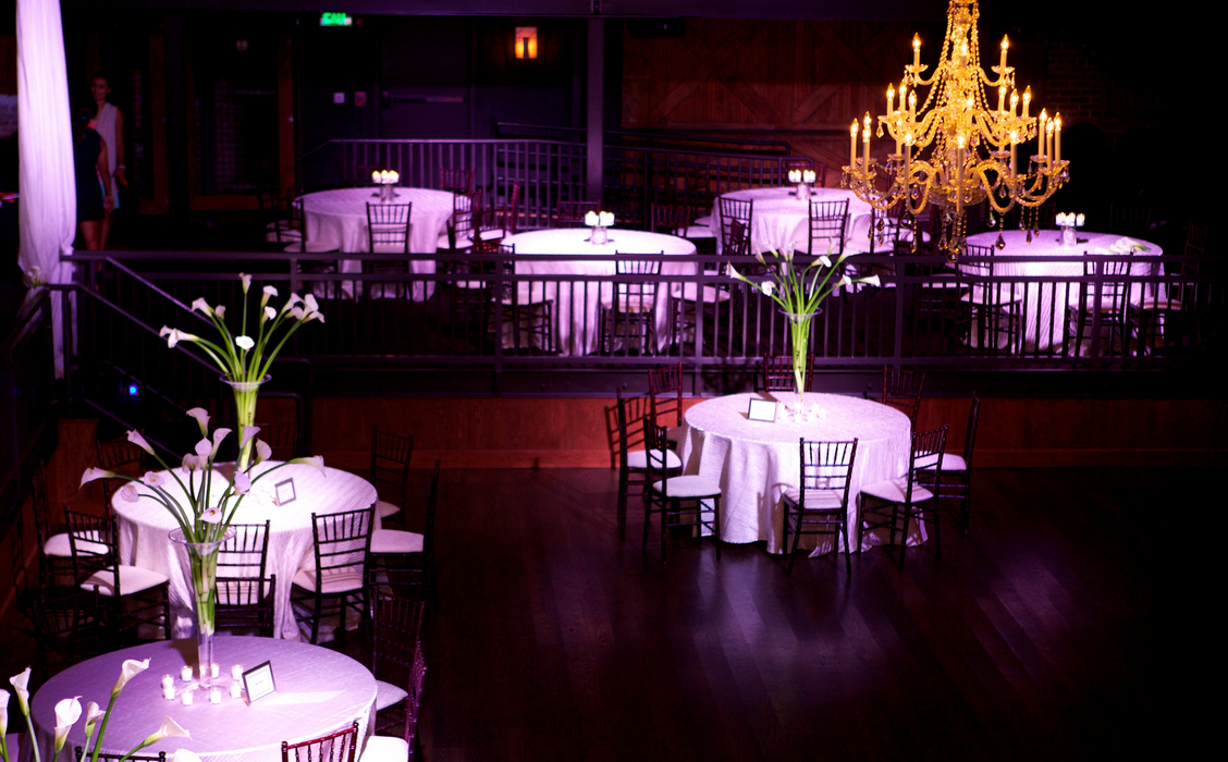 Iron City Bham Events Wedding Venue