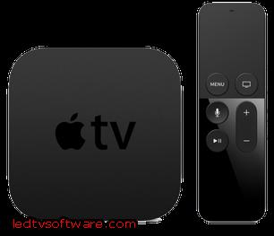 Apple LED TV User Manual Guide PDF Free Download