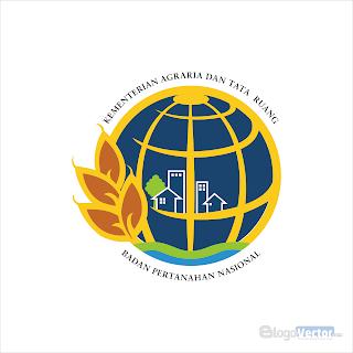 Badan Pertanahan Nasional (BPN) Logo vector (.cdr)
