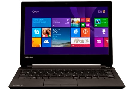 Toshiba Satellite Pro NB10T-A Intel Bluetooth Driver for Mac Download