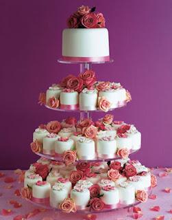 bolo+noivos13 - Bolo de Casamento Clássico - Inspirações