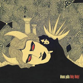 """Το βίντεο των Blues Pills για το """"Rhythm In The Blood"""" από το album """"Holy Moly!"""""""