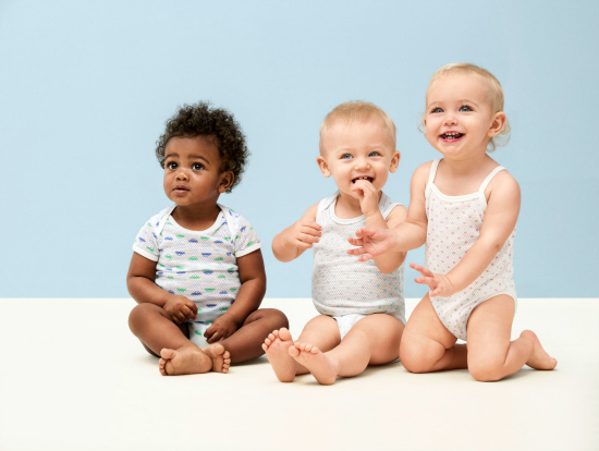 Score Style, Safety, and Comfort with UNIQLO BABIES Delamar Arias Nikka Martinez Garcia