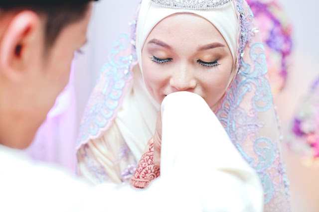 wedding photographer murah