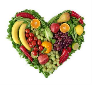makanan hebat untuk jantung sehat