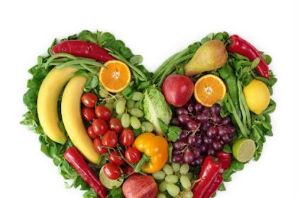 14 Masakan Ahli Untuk Jantung Lebih Sehat