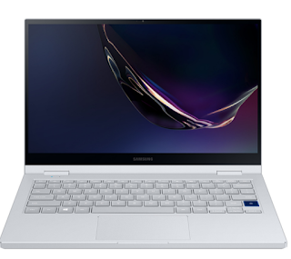 Samsung Galaxy Book Flex Alpha