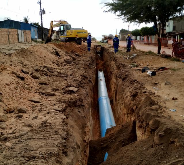 Sistema dos Poços de Tupanatinga leva segurança hídrica para sete municípios do Agreste