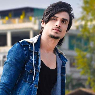 Abraz Khan wiki