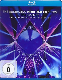 The Australian Pink Floyd Show: The Essence [BD25]