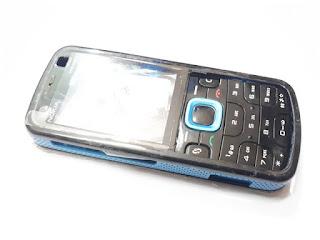 Casing Nokia 5320 XpressMusic New Fullset