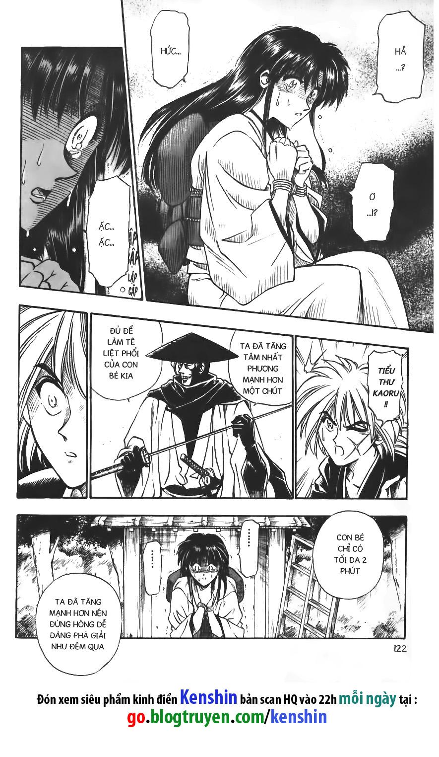 Rurouni Kenshin chap 12 trang 17