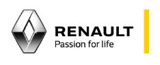 Renault India registers sales of 11,244 units in December 2016
