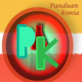 Logo Panduan Kimia Utama