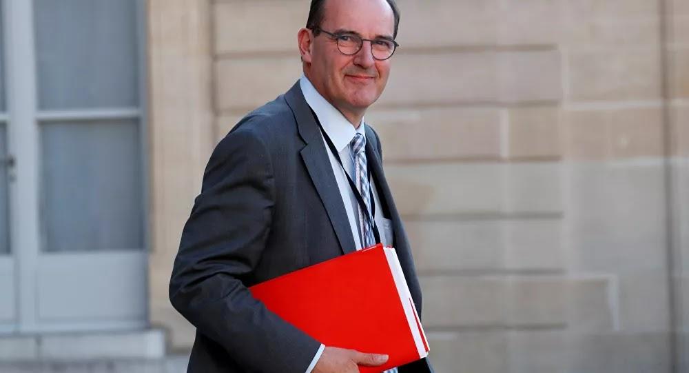 الفحوص تثبت عدم إصابة رئيس الوزراء الفرنسي بكورونا