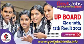UP Board 10th, 12th Class Result