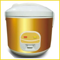 Niko RC12 Rice Cooker Mini