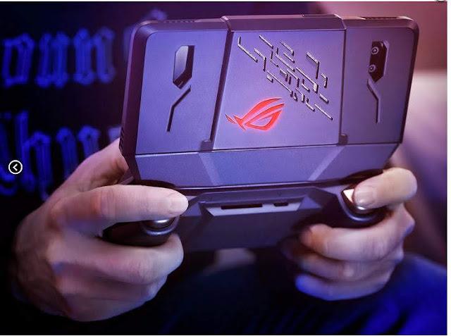 spesifikasi ASUS ROG Phone