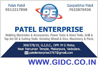 PATEL ENTERPRISE - 7623876936 9512217898