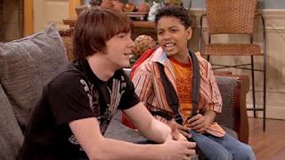 Drake y Josh - El Pupilo