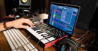 Mengenal Sampling Musik Keyboard Dan Cara Membuatnya