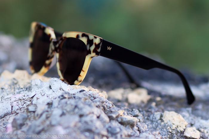 BLog de moda de Valencia con Tendencias de la temporada primavera verano en gafas de sol de Visiona