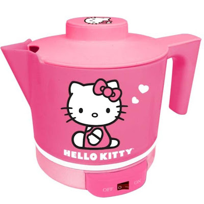 prikaz kuhala za vodu hello kitty