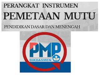 File Pendidikan Download Instrument Pengisian PMP Versi 2019 Jenjang SD,SMP,SMA,SMK