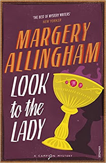 Look to the Lady has been republished by Vintage Book