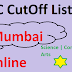 How to check FYJC Cut Off list For Mumbai | Pune | Nagpur & other 2018-2019