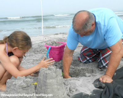 13 Beach Safety Tips for Families