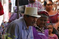 Marché Benito Juárez - Oaxaca - Mexique
