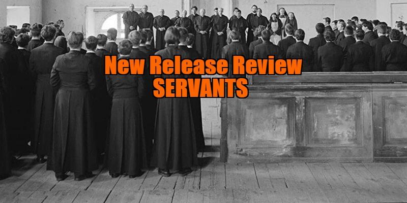 servants review