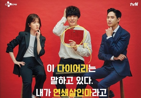 Download Drama Korea Psychopath Diary Batch Subtitle Indonesia