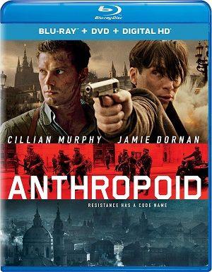 Anthropoid 2016 BRRip BluRay 720p 1080p