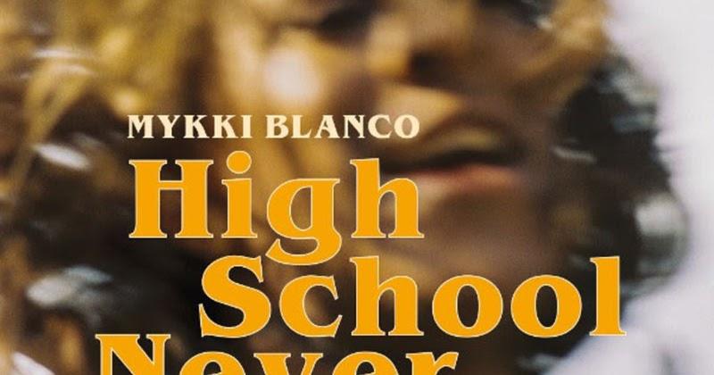 "Mykki Blanco - ""High School Never Ends"" (ft. Woodkid) - Romeo y Julieta en la Alemania rural."