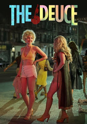 The Deuce (TV Series) S02 DVD R1 NTSC SUB 3XDVD5