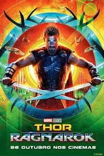Assistir Thor: Ragnarok Dublado