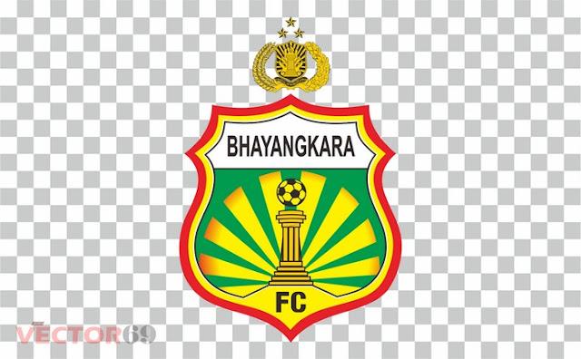 Logo Bhayangkara FC - Download Vector File PNG (Portable Network Graphics)