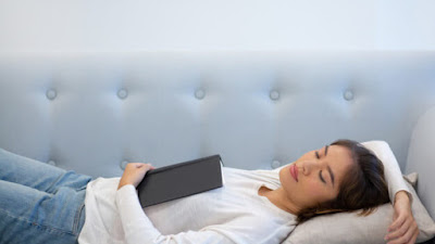 Penelitian menemukan bahwa tidur siang dapat membuat mental Anda lebih tajam