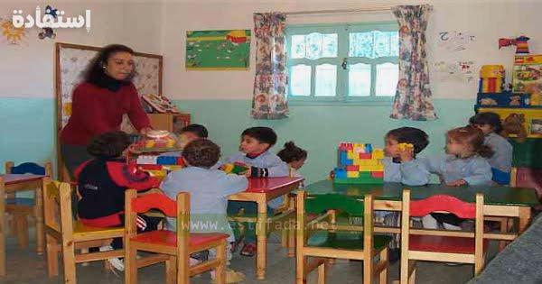 مطلوب توظيف 610 مربي ومربية التعليم الأولي بعدة أقاليم المملكة لفائدة المؤسسة المغربية للنهوض بالتعليم الأولي