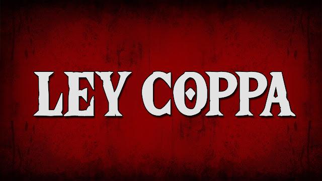Ley COPPA
