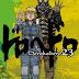 Dorohedoro, un manga post apocalyptique à l'humour très décapant !