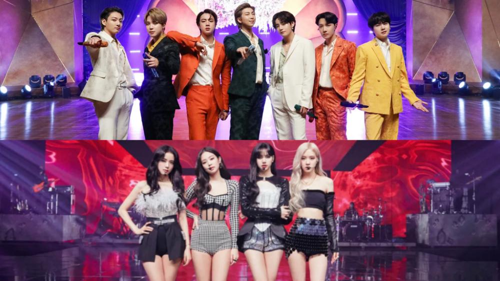 North Korean Media Call K-Pop Idols Like BTS and BLACKPINK are Treated Like Slaves