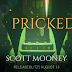 Release Blitz - Pricked by Scott Mooney