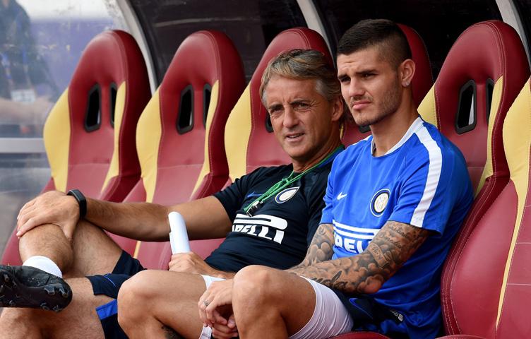 "Mancini: ""Juventus ima daleko najbolji tim"""