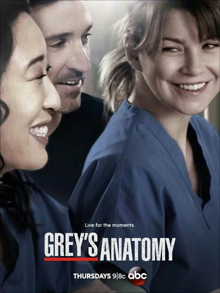 regarder grey's anatomy netflix