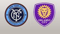 New York City FC and Orlando City - the new MLS teams