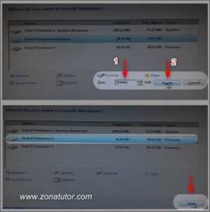 Cara Instal Windows 7 Lewat Flashdisk