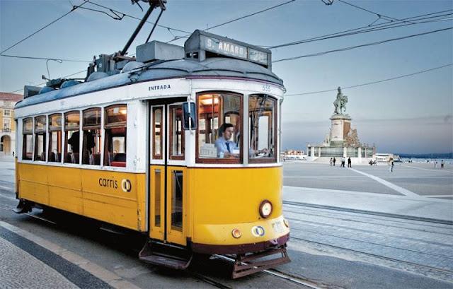 Meses de baixa temporada em Lisboa